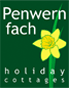 Penwernfach Holiday Cottages Logo